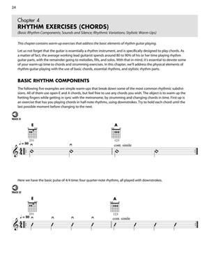 Essential Elements Guitar - Daily Guitar Warm-Ups: Guitar