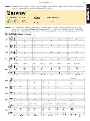 Essential Elements 2000 for Strings - Book 2: Viola