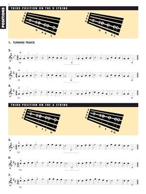 Essential Technique for Strings - Book 3: Violin