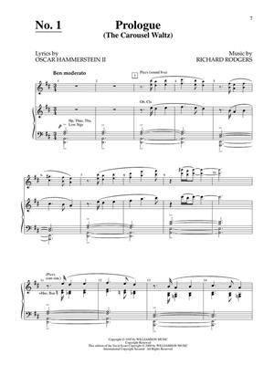 Oscar Hammerstein II: Carousel: Vocal Solo