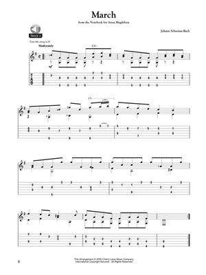 60 Progressive Solos for Classical Guitar: Arr. (Mark Phillips): Guitar