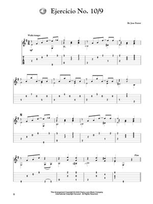 30 Easy Spanish Guitar Solos: Arr. (Mark Phillips): Guitar Solo