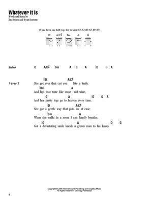 Zac Brown Band: Zac Brown Band - Strum & Sing: Melody, Lyrics & Chords
