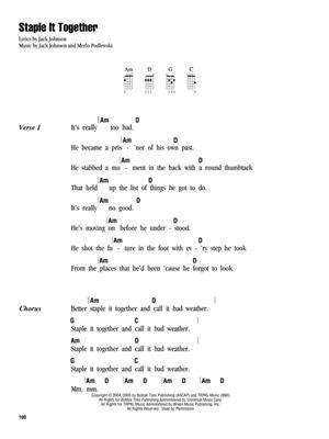 Jack Johnson: Jack Johnson - Strum & Sing: Ukulele