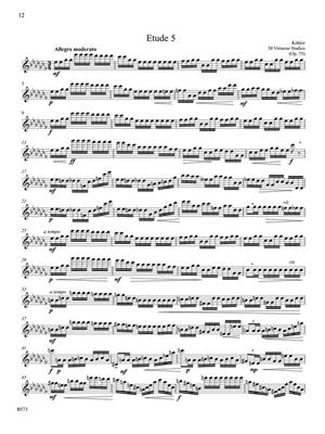 Famous Flute Works: Arr. (Patty Mills): Flute
