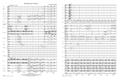 John Williams: Star Wars: The Force Awakens (Suite for Orchestra): Orchestra