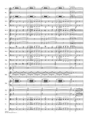John Williams: Star Wars Through the Years: Arr. (Stephen Bulla): Orchestra