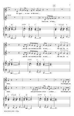 American Idol: Beautiful Day: Vocal