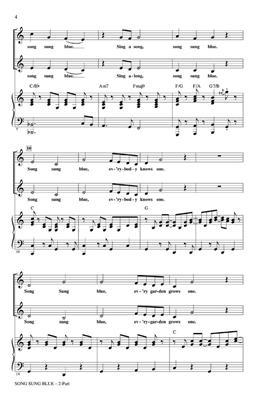 Neil Diamond: Song Sung Blue (2-Part): Mark Brymer