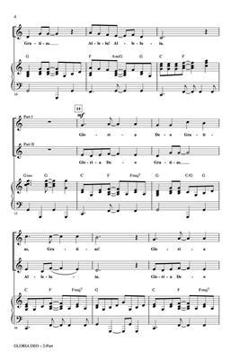 Cristi Cary Miller: Gloria Deo: Mixed Choir