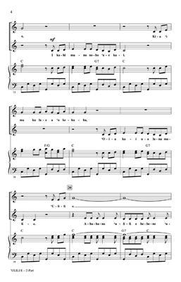 Hal Leonard: Ulili E The Sandpiper