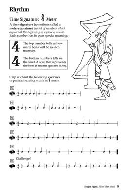 Sing on Sight: 2 or 3-Part Choir