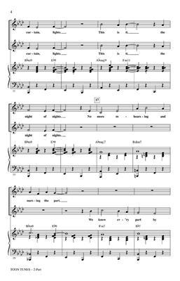 Toon Tunes: Arr. (Mark Brymer): 2-Part Choir