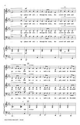 Hal Leonard: Haunting Melody