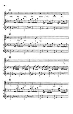 Lewis H. Redner: O Little Town Of Bethlehem: Arr. (Kay Hawkes Goodyear): Mixed Choir
