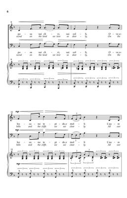 Giuseppe Verdi: Va Pensiero: Mixed Choir