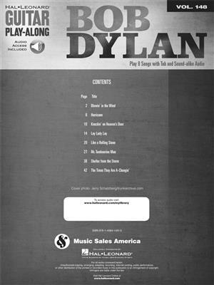 Bob Dylan: Bob Dylan: Guitar