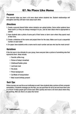 Valerie Lippoldt Mack: IceBreakers 3: Mixed Choir