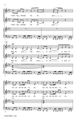Paul Langford: Good Grief: Women's Choir