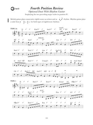A Modern Method for Guitar - Vol. 1