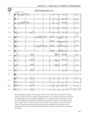 Dick Lowell: Arranging For Large Jazz Ensemble