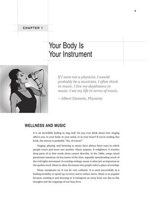 Your Singing Voice (Contempo