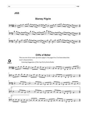 The Irish Cello Book