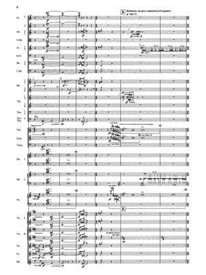 Stephen Albert: Riverrun: Orchestra
