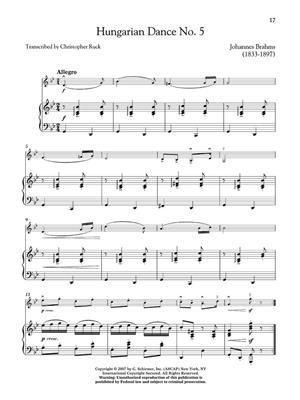Frank Almond: The Violin Collection: Violin