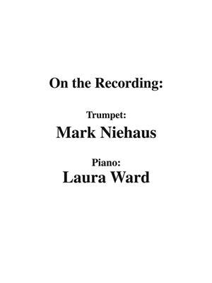 Mark Niehaus: The Trumpet Collection: Trumpet, Cornet or Flugelhorn