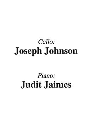 The Cello Collection: Cello