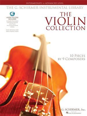 The Violin Collection: Violin