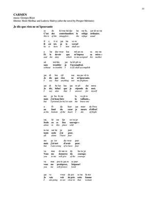 Diction Coach - G. Schirmer Opera Anthology: Soprano