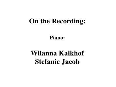 Wolfgang Amadeus Mozart: Eine Kleine Nachtmusik - Piano Duet Play-Along: Piano Duet