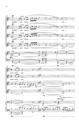 John Corigliano: One Sweet Morning - SSAA Accompanied: Women's Choir
