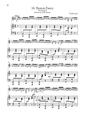 Solos For The Viola Player: Viola