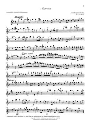 Solos For The Clarinet Player: Clarinet