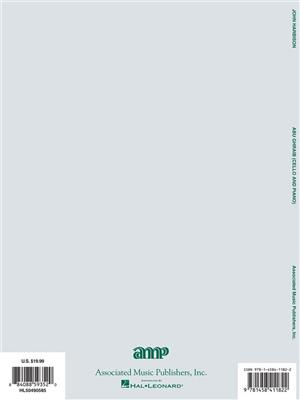 John Harbison: Abu Ghraib: Cello