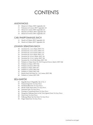 Giant Book of Intermediate Classical Piano Music: Piano