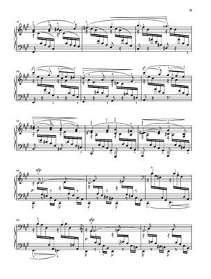 Johannes Brahms: Piano Pieces Op.76 Urtext: Piano
