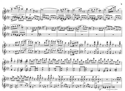 Franz Schubert: Fantasie F-Moll Fur Klavier Zu Vier Handen D.940: Piano Duet