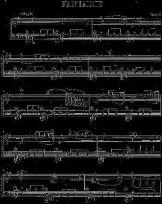 Anton Reicha: Ausgewählte Klavierwerke: Piano