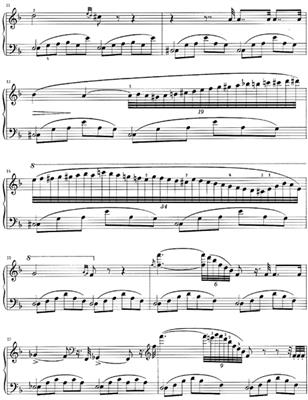 Vaclav Jan Tomasek: Ausgewählte Klavierwerke: Piano