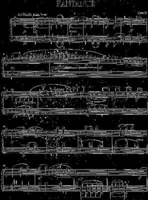 J.H. Vorisek: Ausgewählte Klaveirwerke: Piano