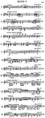 Ludwig van Beethoven: Piano Sonatas - Volume 1: Piano