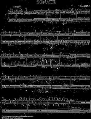 Johann Christian Bach: Sonaten 2 Opus 17: Piano