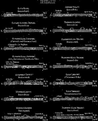 Italienische Violinmusik der Barockzeit 2: Violin