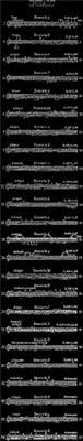 Domenico Scarlatti: Selected Piano Sonatas - Volume I: Piano