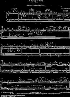 Wolfgang Amadeus Mozart: Piano Sonata B flat major KV 333: Piano