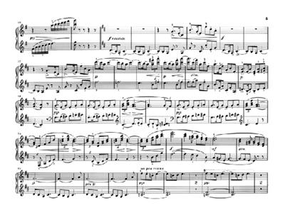 Claude Debussy: Petite Suite For Piano Four-Hands: Piano Duet